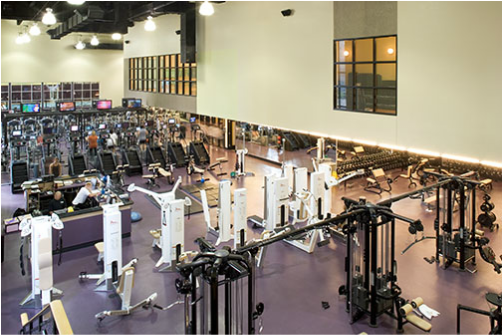 Fitness Formula Club at 222 S Riverside Plaza